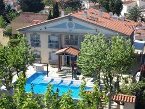30000553 Hotel portofino welness